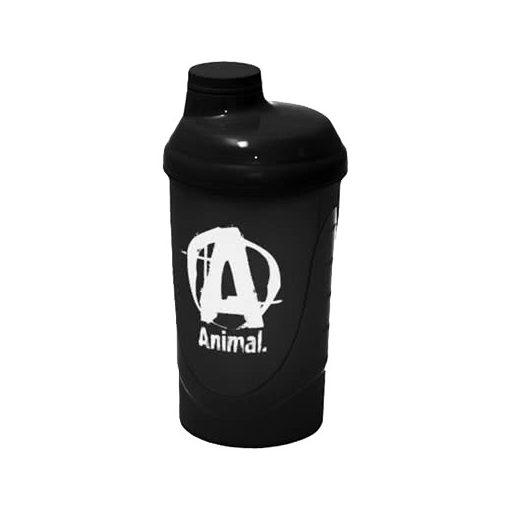 ANIMAL Shaker Cup (kulacs) Fekete