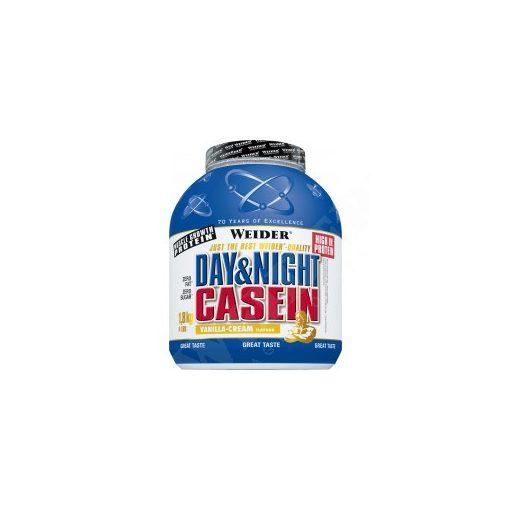 Weider Day&Night Casein 1,8kg