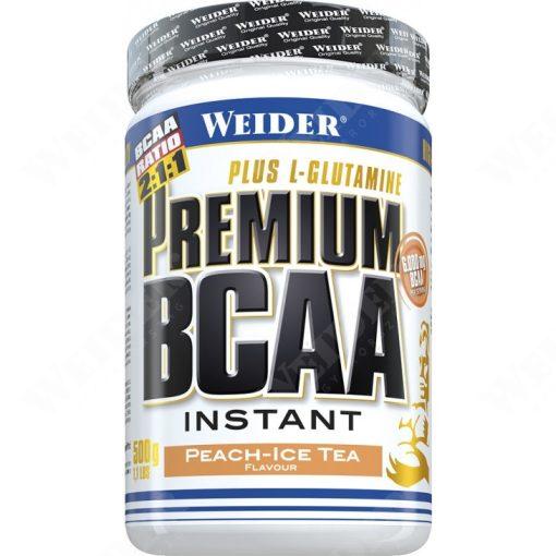 Weider Premium BCAA Instant 500g