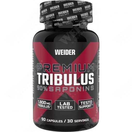 Weider Premium Tribulus 90 Kapszula