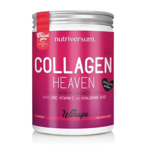 Nutriversum Wshape Collagen H.