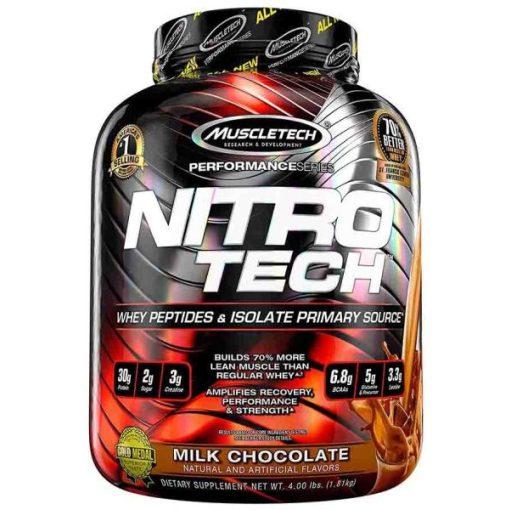 Muscle Tech, Nitro Tech 1800g