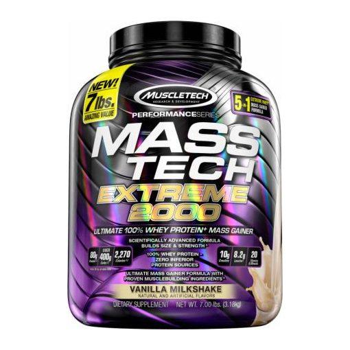 Muscle Tech Mass Tech Extreme 2000