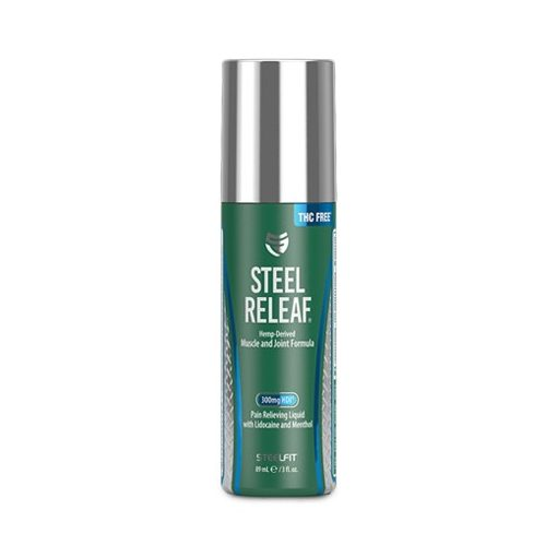 SF Steel Releaf 89ml