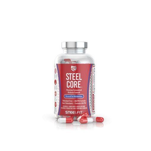 SF Steel Core 90 Kapszula