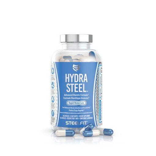 SF Hydra Steel 80 Kapszula