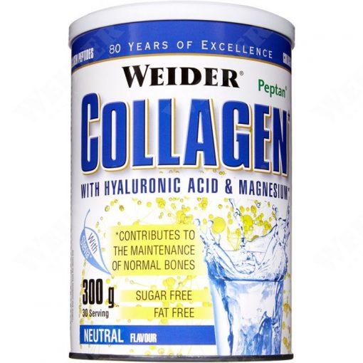 Weider Collagen 300g Natúr