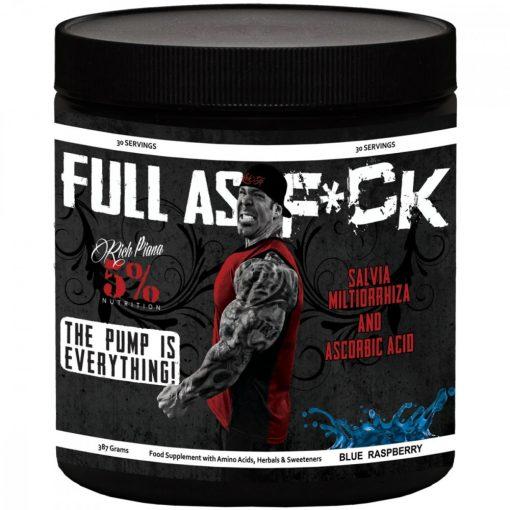 5% Nutrition Full As F*CK 387g