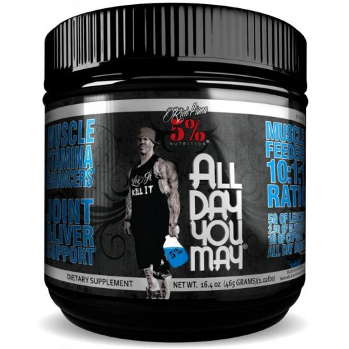 5% Nutrition All Day You May 435g EU